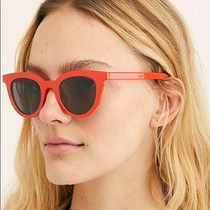 Free People Dusty Daze Sunglasses NWT